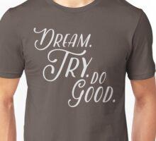 Life Lessons Unisex T-Shirt