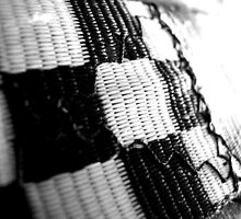 Checkered Flag by Jordan  Massanet