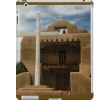 Southwest Church iPad Case/Skin
