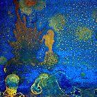 Octopus Garden by DebraLee Wiseberg