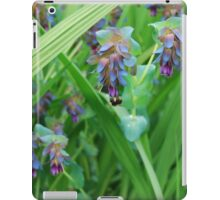 The Weight of the Bumblebee iPad Case/Skin