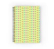 New 'n' Tasty Treats! Spiral Notebook