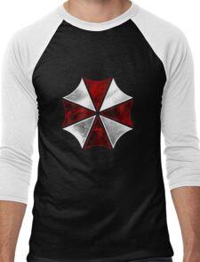 Resident Evil 2 Men's Baseball ¾ T-Shirt