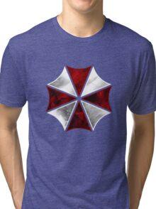Resident Evil 2 Tri-blend T-Shirt