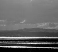 Dee Estuary, Hoylake by Stan Owen