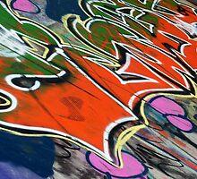Urban Art by Deidre Cripwell