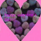 Happy valentines day!! by ariel154