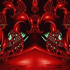 Intricate Passion by abstractjoys