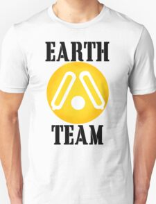 Earth Team REWORKED T-Shirt