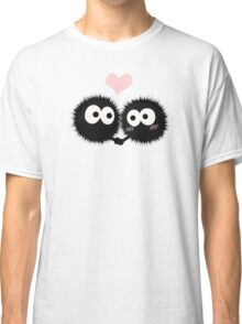 Be My Soot Sprite Classic T-Shirt