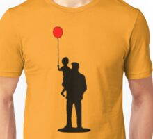The Red Balloon Unisex T-Shirt