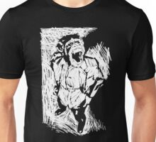 Chimp Thug Unisex T-Shirt