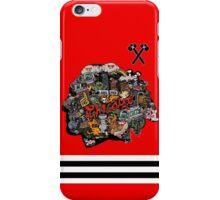 Chicago Blackhawks Logo iPhone Case/Skin