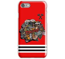 Chicago  Logo iPhone Case/Skin