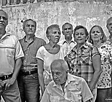 The Galera`s by Turtle6