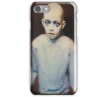 patient no.150514 iPhone Case/Skin