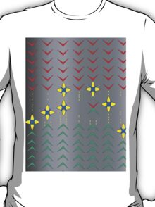 Galaga- Battle in Space T-Shirt