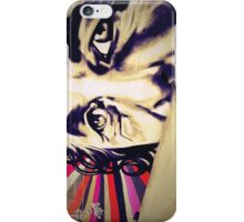 Les is More  iPhone Case/Skin