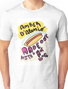Mean Girls - Amber D'lessio Unisex T-Shirt