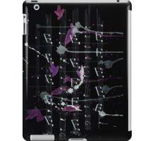 """The Sound of Birds"" iPad Case/Skin"