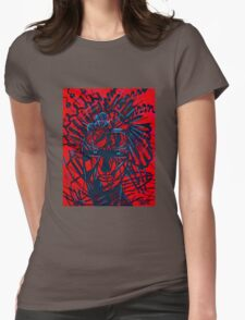 Exotica Womens Fitted T-Shirt