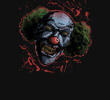 Evil Clown Unisex T-Shirt