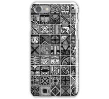 The Chaos iPhone Case/Skin