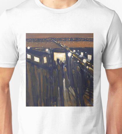 Peak hour Unisex T-Shirt