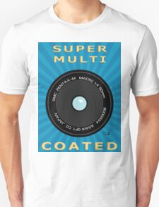 SMC - Super Multi Coated T-Shirt