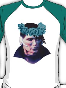 Matt Miller Flower Crown T-Shirt