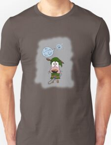 The Legend of Muriel: Rather Go Alone T-Shirt