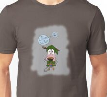 The Legend of Muriel: Rather Go Alone Unisex T-Shirt