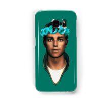 Butch DeFlowerCrownia Samsung Galaxy Case/Skin