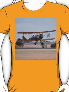 Avro Cadet, Point Cook Airshow, Australia 2014 T-Shirt