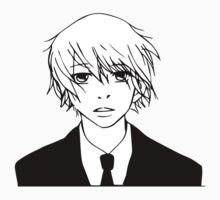 Motoharu Yano One Piece - Long Sleeve