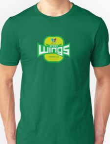 JinAir Green Wings T-Shirt