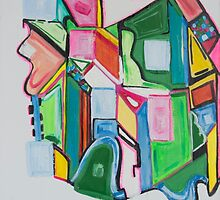 Images of Early Cubism by mimismuses