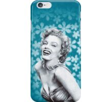 The more you ignore me, the closer I get iPhone Case/Skin