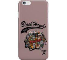 Chicago Blackhawks Logo 2 iPhone Case/Skin