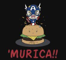 'MURICA!! Kids Clothes