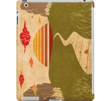 One Of Seven iPad Case/Skin