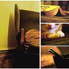 Lazy Wednesdays by Eranthos Beretta
