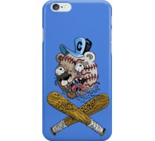 Chicago Cubs Baseball iPhone Case/Skin