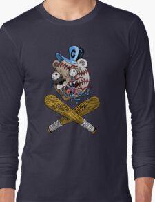 Go Chicago Baseball Long Sleeve T-Shirt