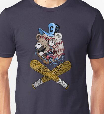 Go Chicago Baseball Unisex T-Shirt