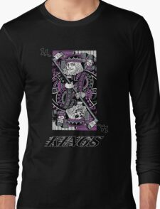 LA KINGS Long Sleeve T-Shirt