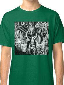 Alien Flesh #1 Classic T-Shirt