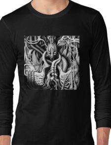 Alien Flesh #1 Long Sleeve T-Shirt