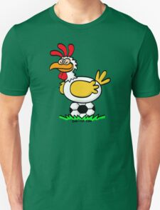 Laying Soccer Balls T-Shirt