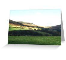Hill Farm Greeting Card